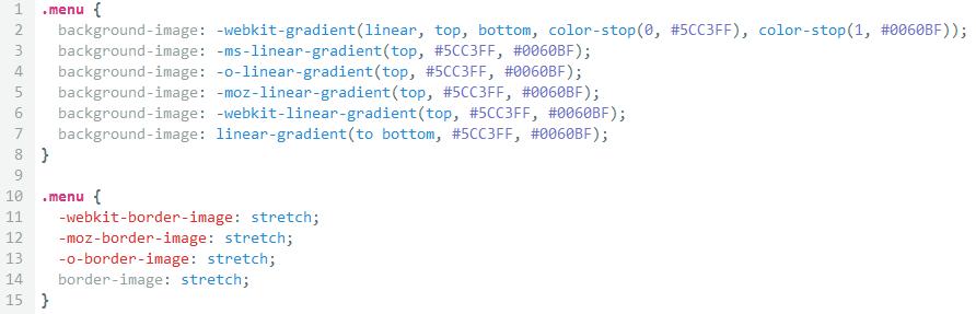 HTMLPad - Highlights